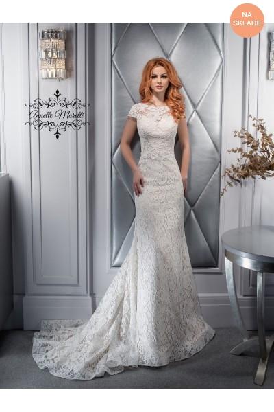 Svadobné šaty SALLY a6bd482e862