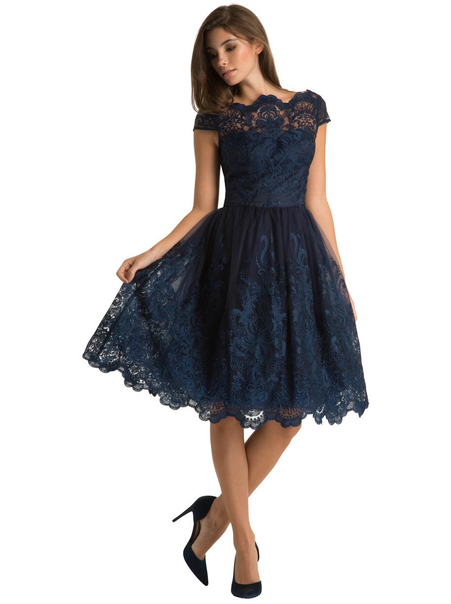 šaty pre svadobného hosťa