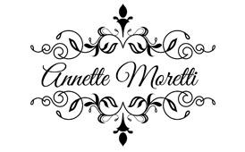 ANNETTE MORETTI - svatební šaty