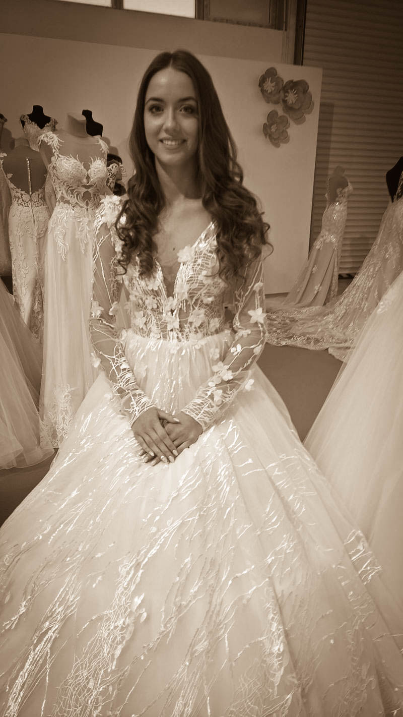 Svadobné dni a Beauté