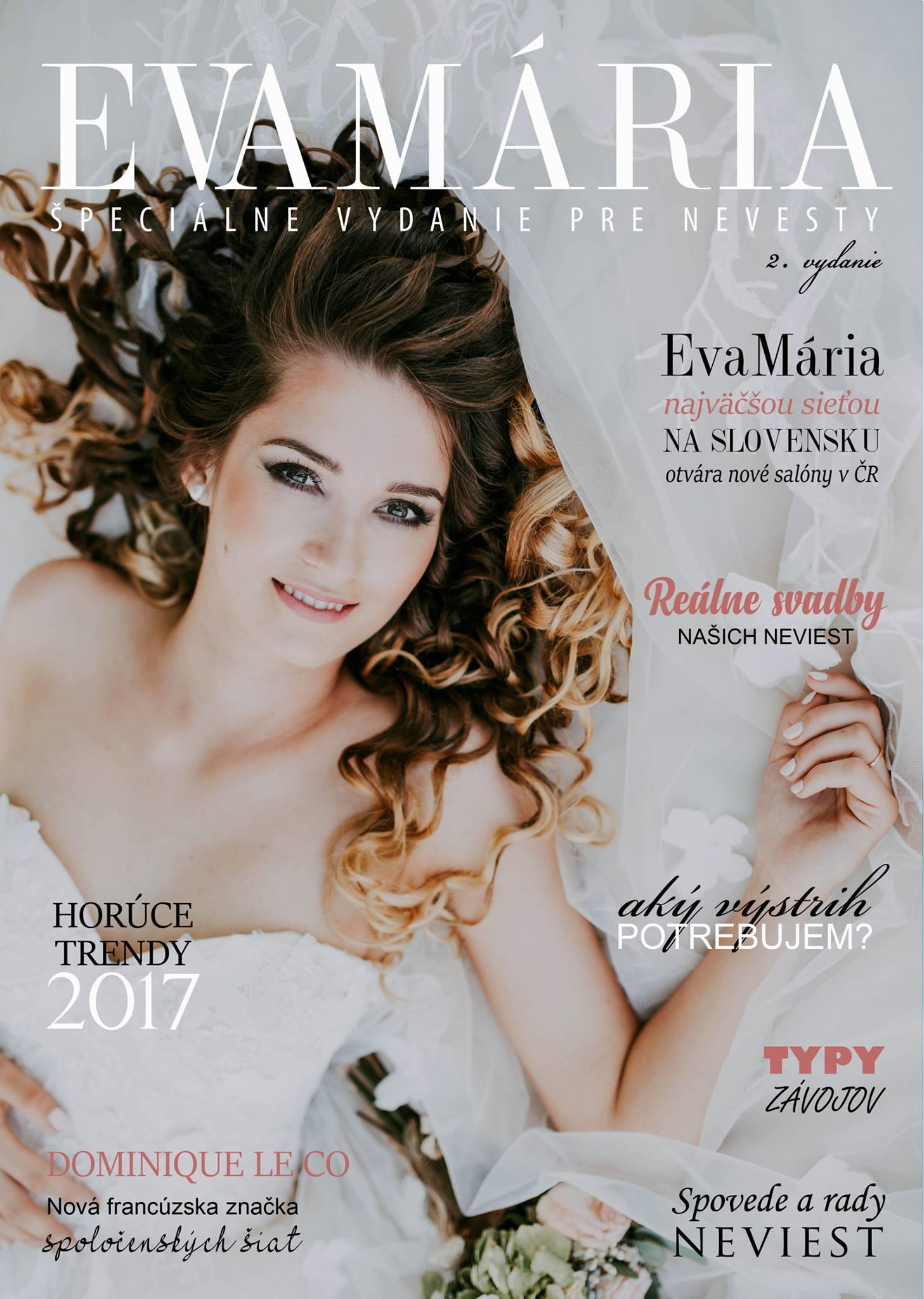 Časopis pre nevesty