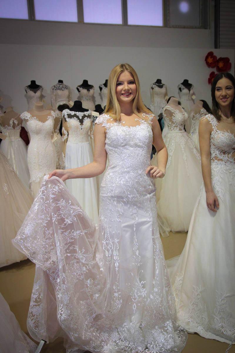 Najlepšia svadobná výstava na Slovensku