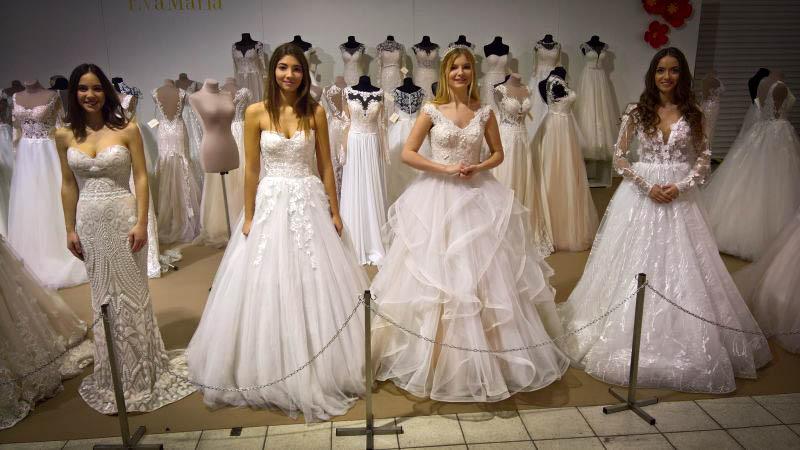 Najlepší svadobný salón na Slovensku