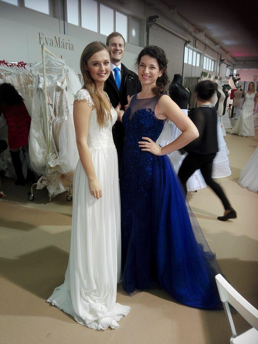 Najkrajšia svadobné šaty
