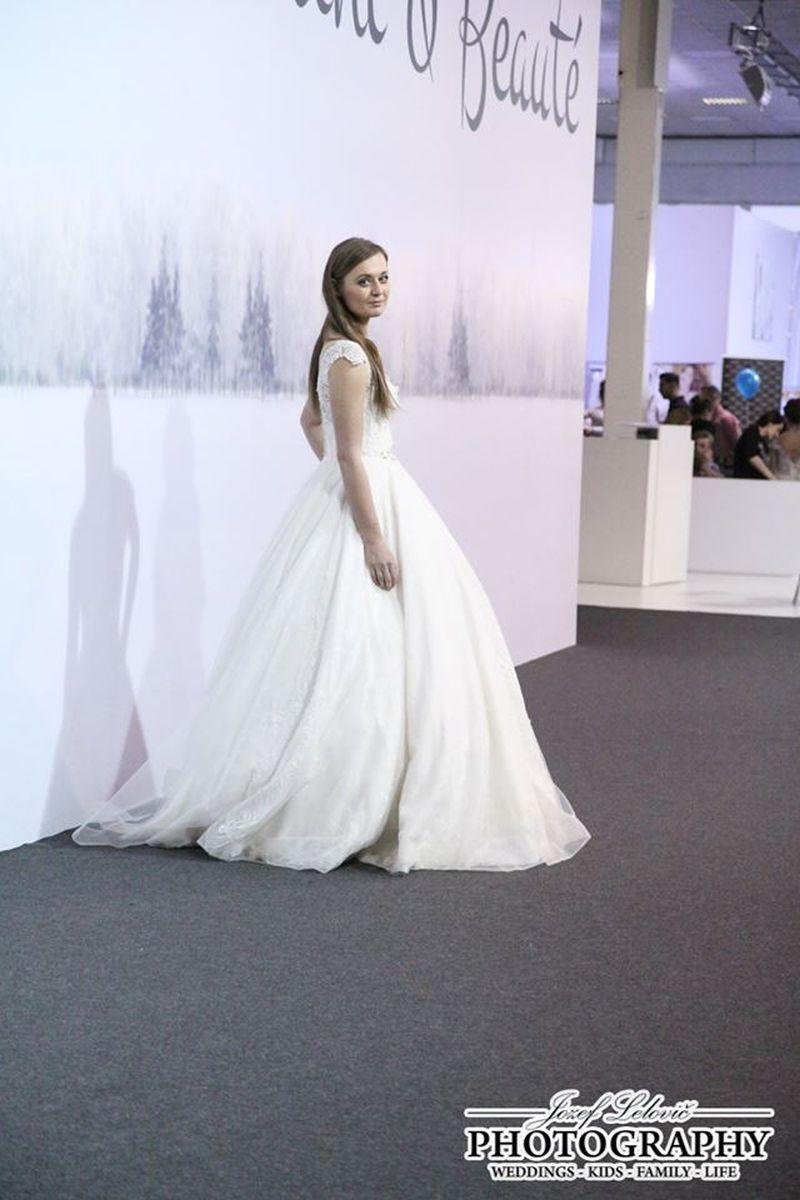 Svadobné šaty Marit