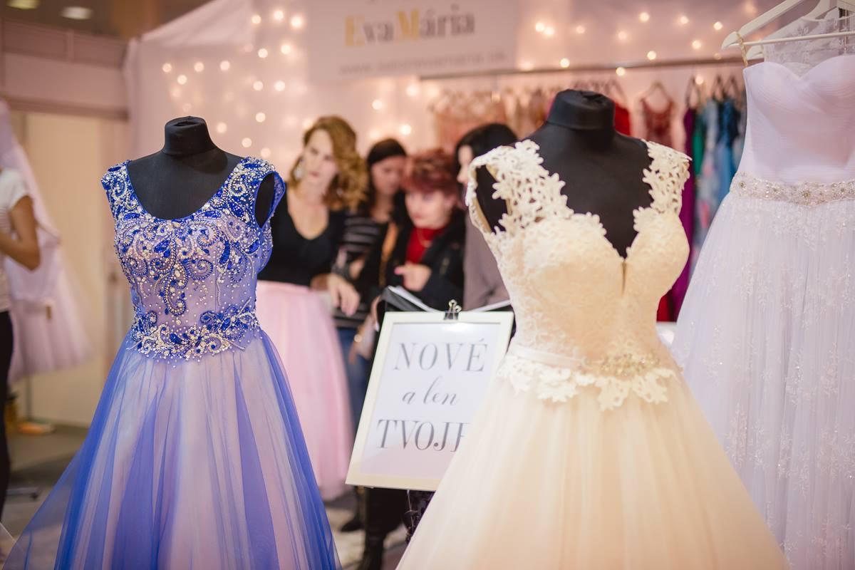 výber svadobných šiat