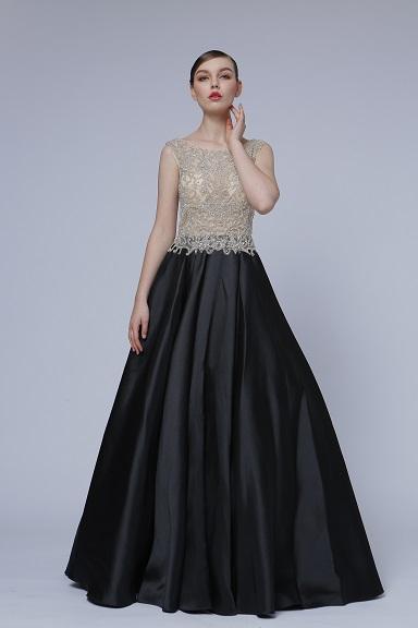 šaty pre moletky s veľkou sukňou