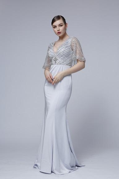 šaty pre svadobnú matku