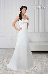 Svadobné šaty s princesovým strihom