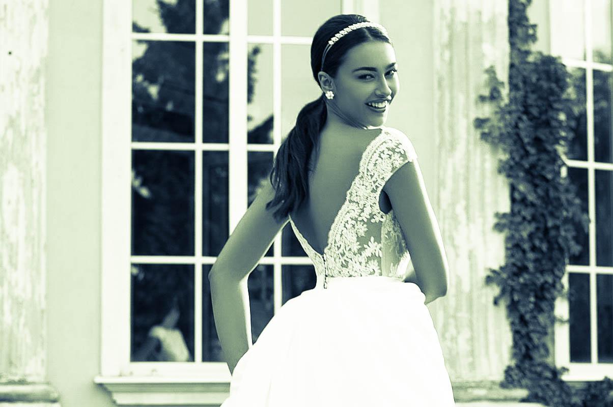 Najnovšie trendy svadobných šiat