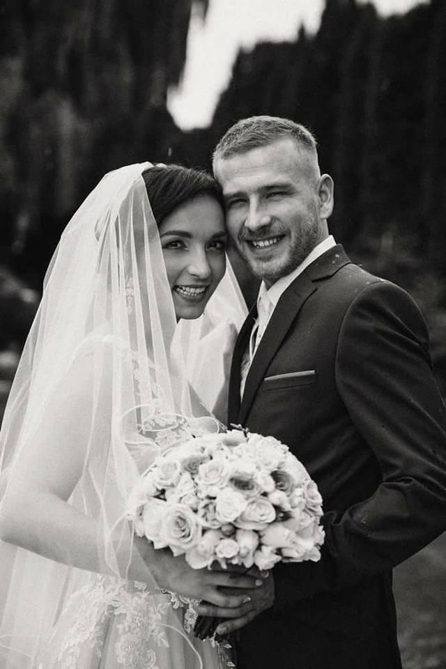 Svadobné šaty ušité na mieru vo svadobnom centre EvaMária