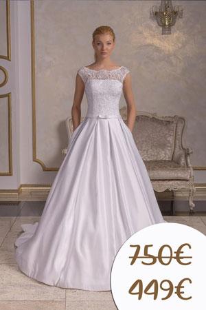 zľavy na svadobní šaty