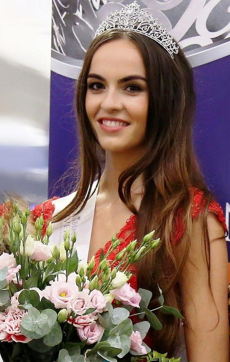 Najkrajšia žena na Slovensku