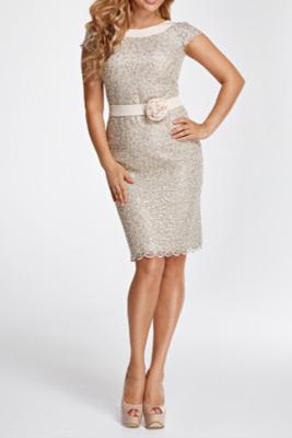 krátke šaty pre svadobnú mamu