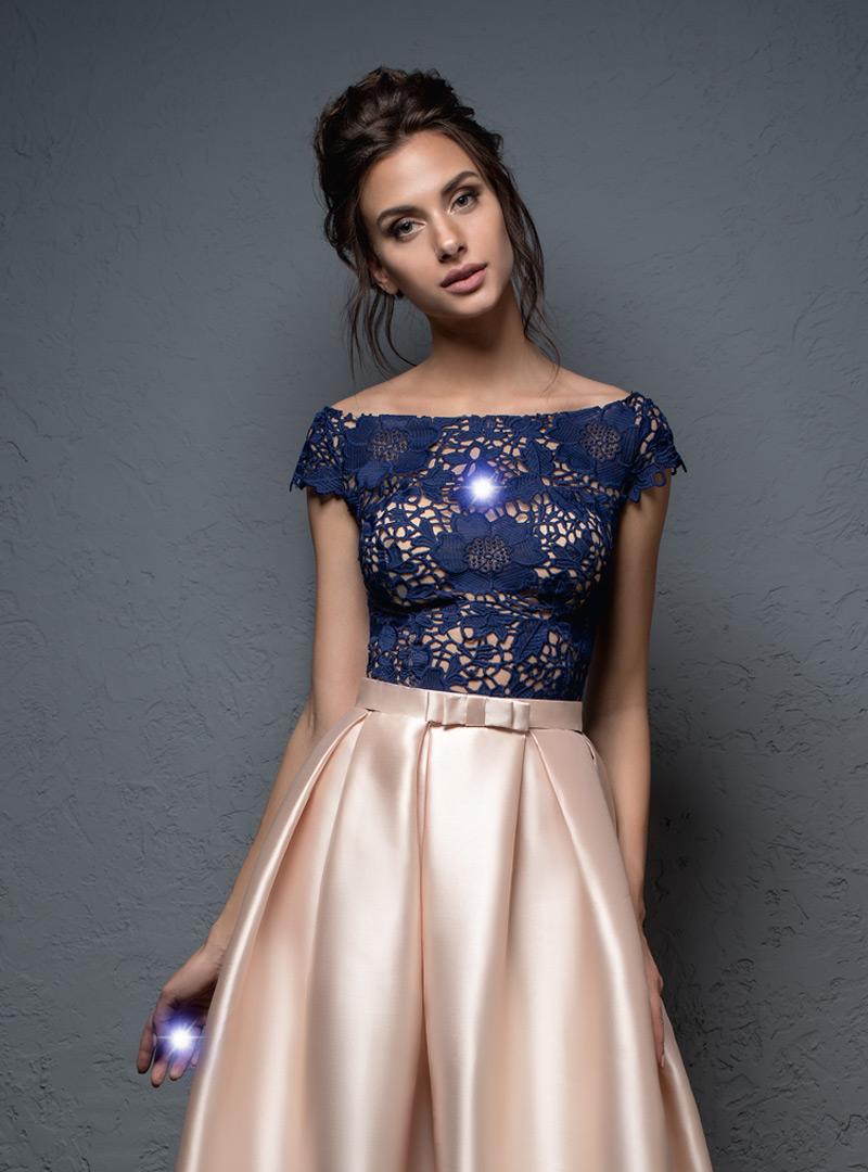 šperky k spoločenským šatám