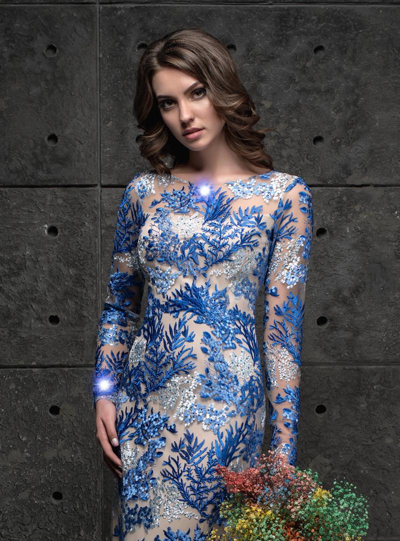 výber šperkov k večerným šatám