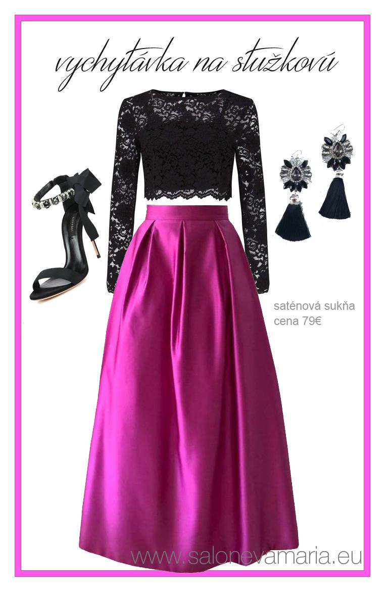 lacné šaty na stužkovú - mentolové šifónové