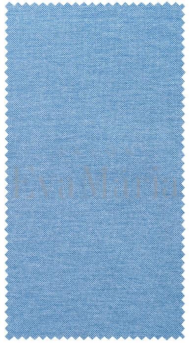 Modrá Látka 5163 pre casual oblek