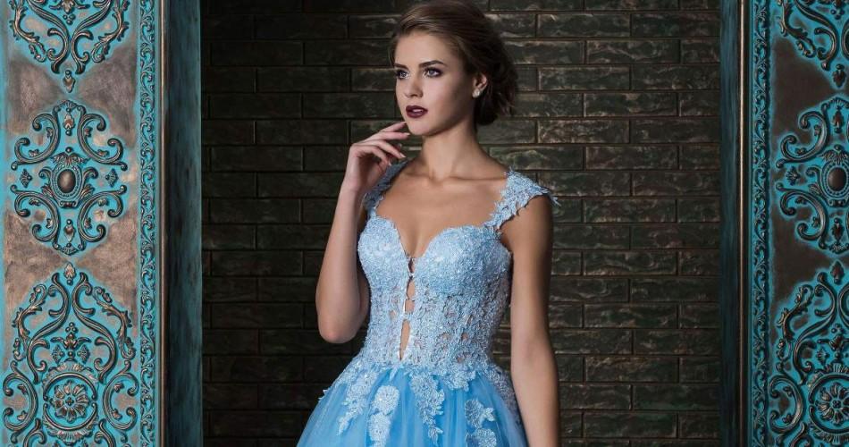 f3efce5a670e Spoločenské šaty - Salonevamaria.eu - exkluzívny svadobný a ...