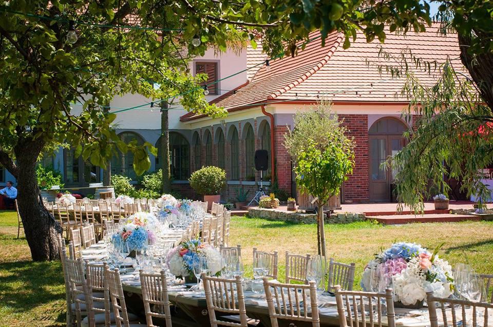 Wiegerova vila Svätý Jur