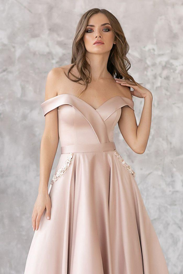 šaty na stužkovú 2020