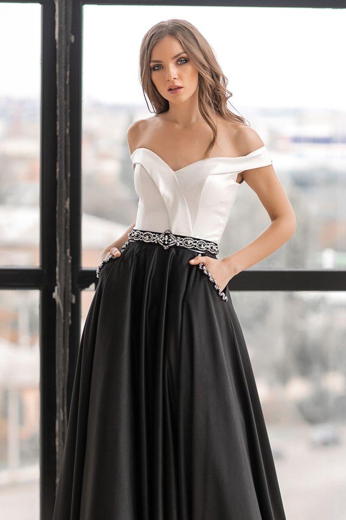 šaty na stužkovú Sereď