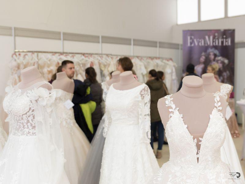 Svadobné šaty Trnava