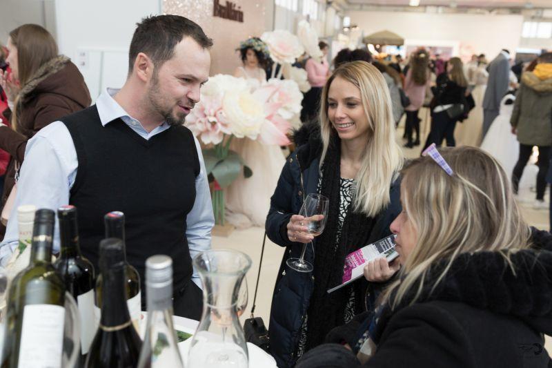 Najlepšie víno na svadbu