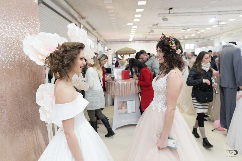 Svadobné šaty Nitra