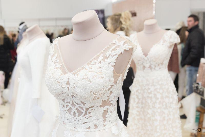 Svadobné šaty Piešťany