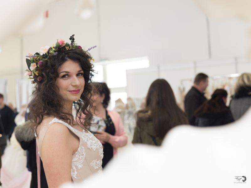 Najlepšia svadobná výstava