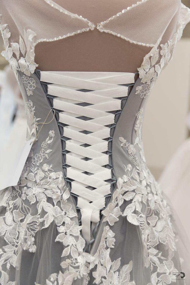 Šitie svadobných šiat na mieru