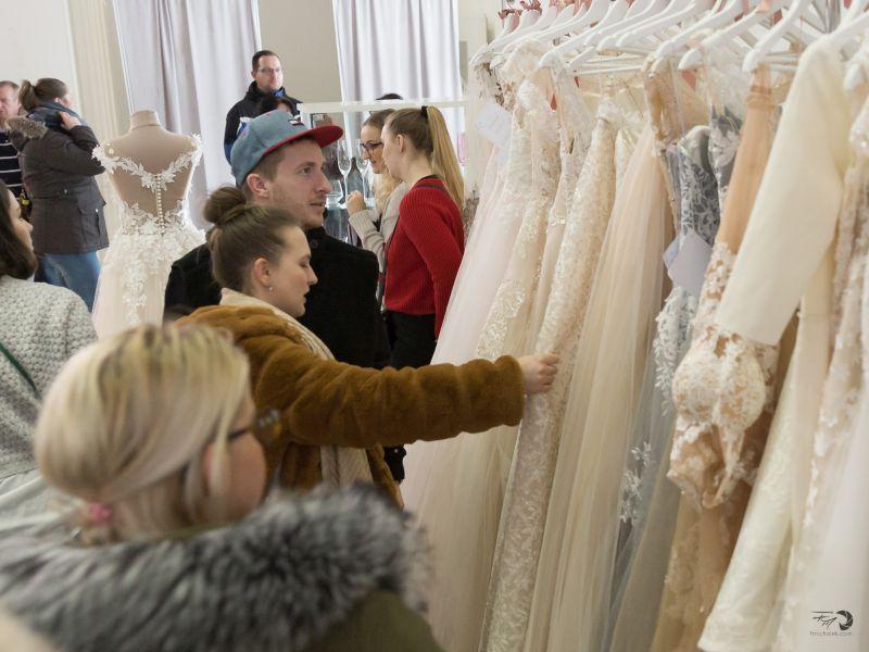 Svadobné šaty Bratislava