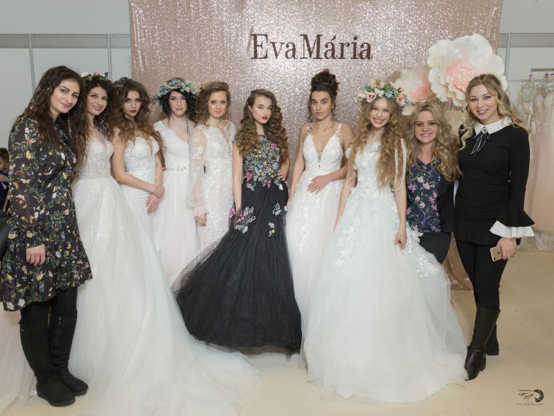 Svadobné dni a Beauté 2019