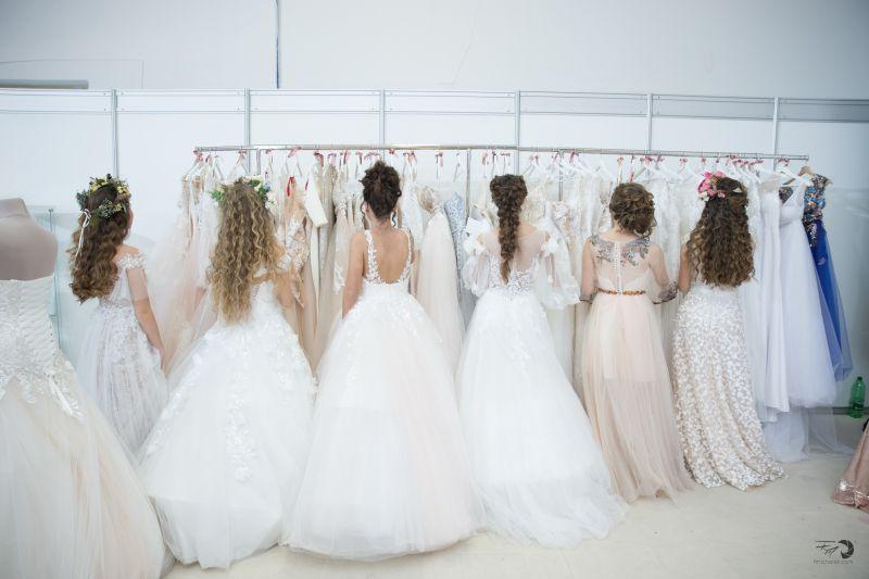 najväčší výber svadobných šiat