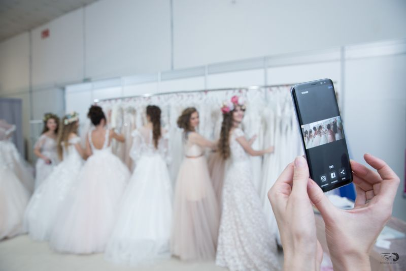 Najlepší výber svadobných šiat na Slovensku