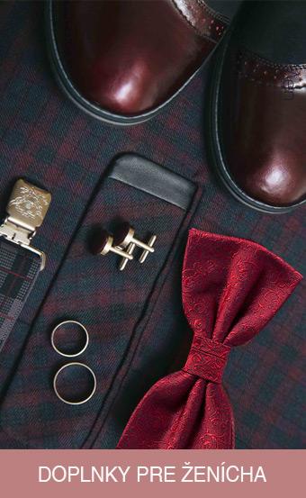 manžetové gombíky, topánky pre ženícha, motýliky, kravaty