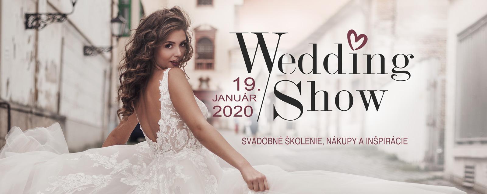 wedding shou svadobné dni a beaute 2020 agrokomplex nitra